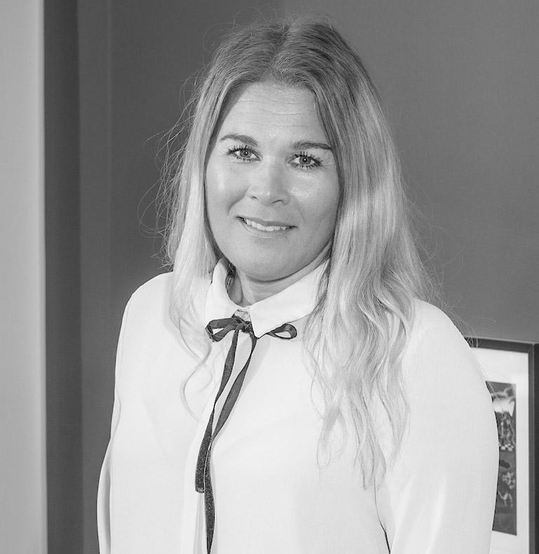 Helen Lagergren