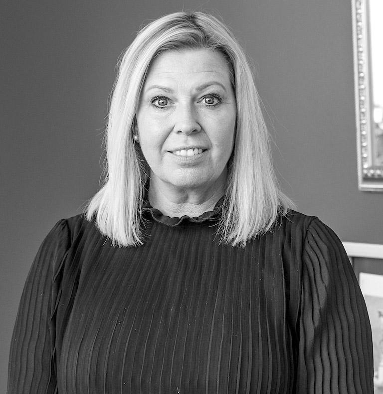 Pernilla Esbjörnsson
